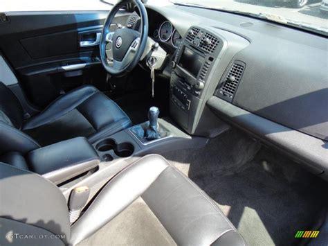 2007 Cadillac Cts Interior by 2007 Cadillac Cts V Sedan Interior Photos Gtcarlot
