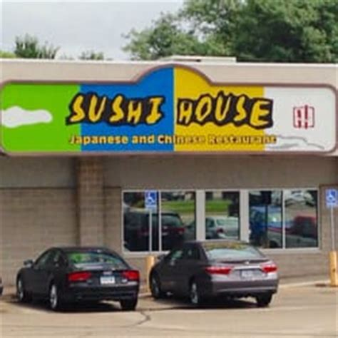 sushi house cedar rapids sushi house 98 fotos y 109 rese 241 as japon 233 s 2665 edgewood pkwy sw cedar rapids
