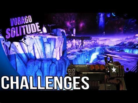 Borderlands 2 Southern Shelf Challenges by Borderlands 2 Secret Challenges Southern Shelf Bay Cult Of The Vault Tightrope Midgemong