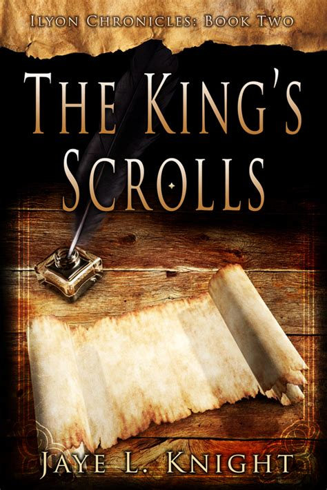 ã s scrolls godã s beloved words books the king s scrolls cover reveal lettering