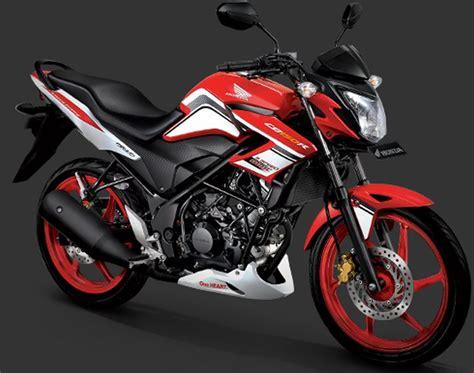 As Shok Honda Cb150r Original Ahm motor honda cb150r bakal berubah total okezone news