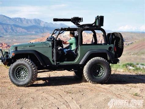 tactical jeep tactical jeep tactical firearms