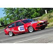 RaceCarAds  Race Cars For Sale &187 Alfa Romeo GTV 6