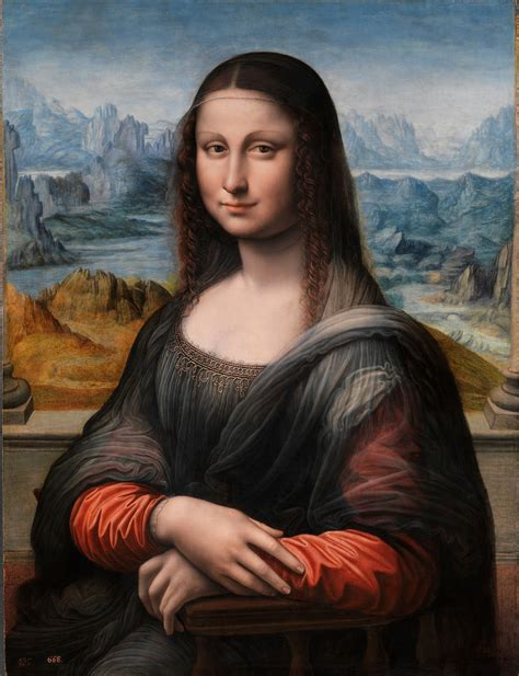 painting mona top 10 most paintings in the world