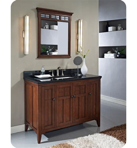 fairmont designs bathroom vanity fairmont designs 169 v48 prairie 48 quot modern bathroom vanity
