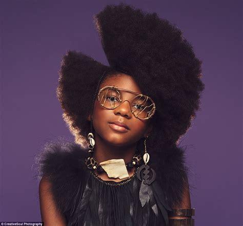 regis haircut for kid couple photographs black girls natural hair in photos