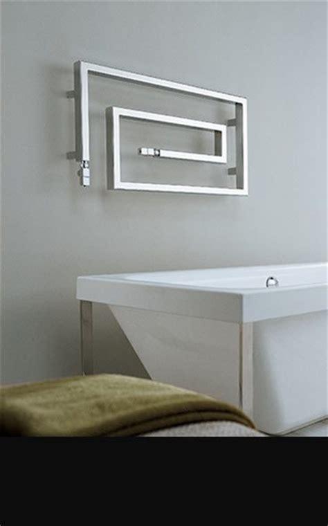 Modern Bathroom Radiators Uk by Heated Towel Rails Bathroom Towel Radiators Livinghouse