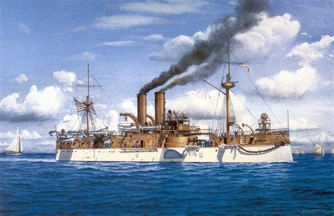 when did the uss maine sink uss maine the explosion and subsequent of the