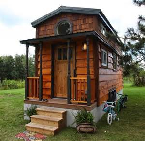 tiny house for family of 5 kasl family tiny house tumbleweed houses