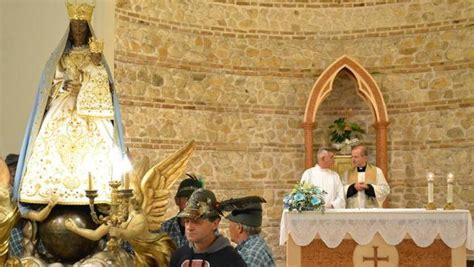 piccolo ufficio della madonna arrivo della madonna di canneto a rendinara i diocesi