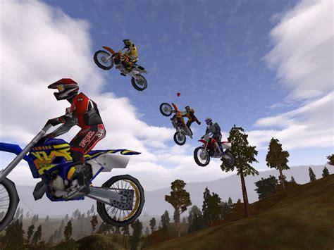 microsoft motocross madness 2 motocross madness 2 screenshoty sector
