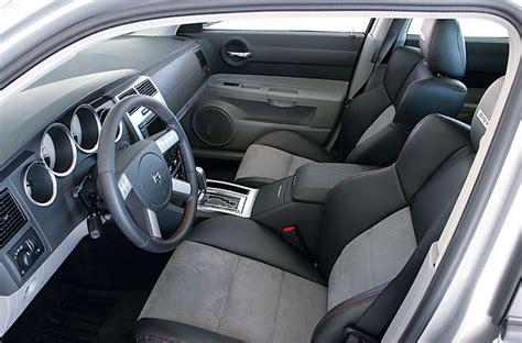 2006 dodge charger interior 2006 dodge charger srt8 road test review automobile