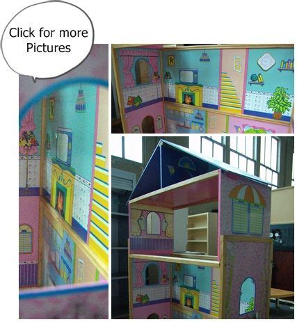 pinterest doll house doll house lajunggo pinterest