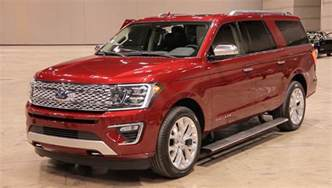 Bob Cadillac Land Rover Subaru 2018 Ford Expedition Preview