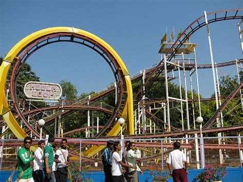 essel world images theme park review photo tr esselworld mumbai india