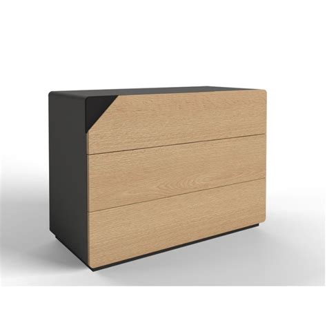 Three Drawer Chest by Beep Three Drawer Chest Chest Of Drawers Home