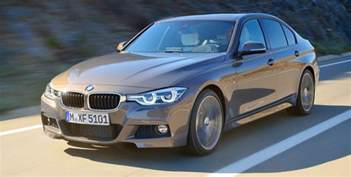 Bmw 3 Series Msrp 2016 Bmw 3 Series Pricing And Specifications Photos 1 Of 8