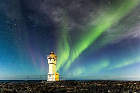 island polarlichter wann nordlichter in island alles was du wissen musst