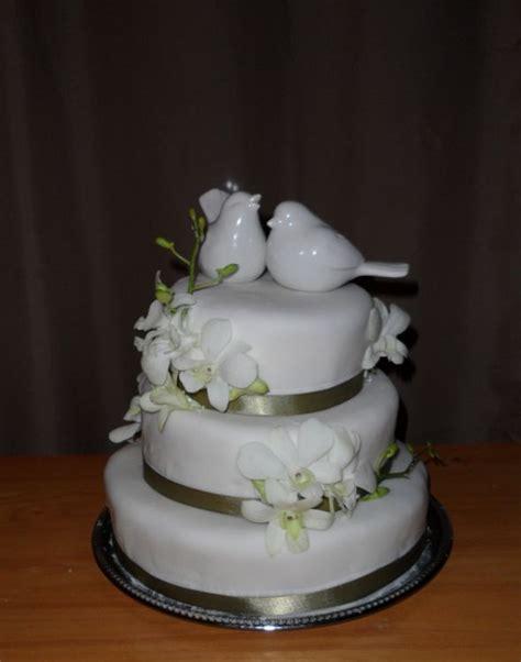 DIY Wedding Cake Trial!   Weddingbee