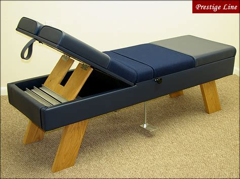 Chiropractic Table Upholstery by Pettibon Style Chiropractic Tables Prestige Line