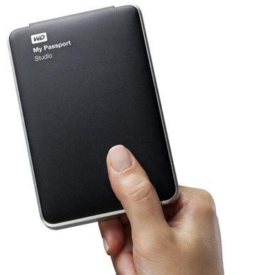 Wd My Passport 1tb western digital my passport studio 1tb macworld