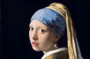 Girl With Pearl Earring Vermeer » Home Design 2017