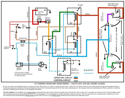 Hid Kit Headlight Relay Wiring Diagram Wiring Library
