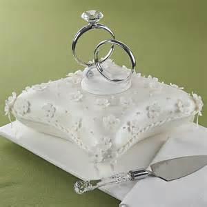 double ring ceremony cake wilton
