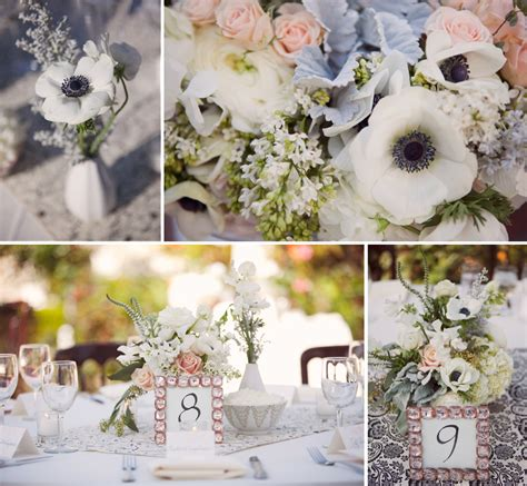blush pink and shabby chic wedding by the beach inspired