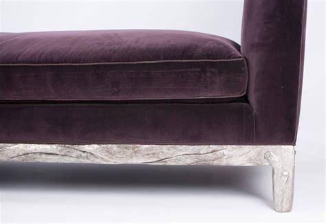 modern fainting couch modern fainting couch for sale at 1stdibs