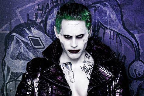 Imagenes Del Joker Jared Leto | 191 por qu 233 suicide squad elimin 243 escenas del joker de