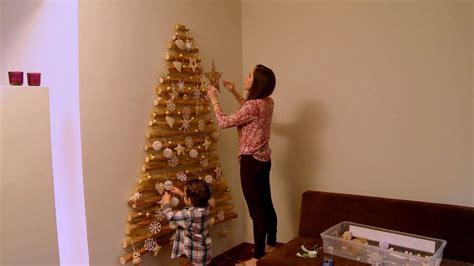 decorar pared para navidad interiores navidad youtube