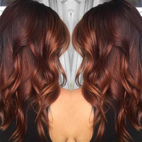 copper brown toner hair best 25 copper balayage ideas on pinterest copper
