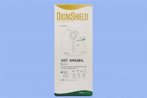 Dignishield Stool Management System by Bard Davol Sms2b1l Bard Dignishield Stool Management