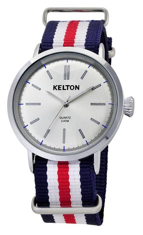 la nouvelle montre metalic de kelton missiu