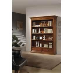 librerie in legno massello moderne excellent mobile libreria legno massello intarsiato with