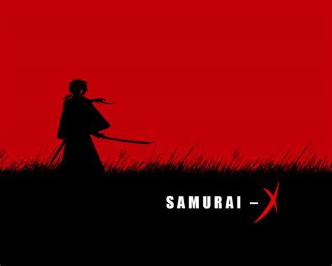 Samurai X 5 free wallpaper anime cool