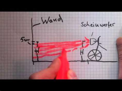 Motorrad Licht Einstellen by Scheinwerfer Am Motorrad Richtig Einstellen