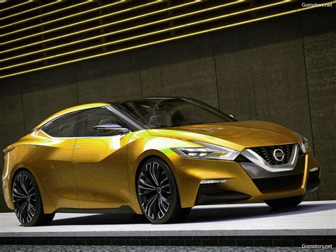 nissan sport sedan nissan sport sedan concept 2014 photos reviews