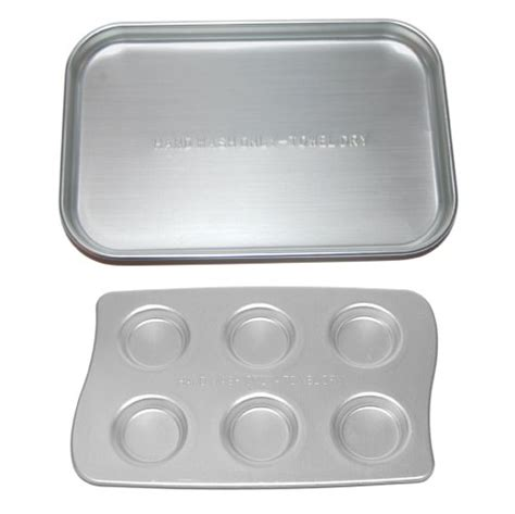 Easy Accessories For by Easy Bake Ultimate Oven Replacement Pan Cupcake Pan Home