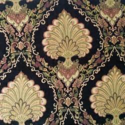 sofa upholstery fabric designs aliexpress com buy larisa home luxurious black damask