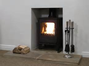 fitting a wood burner in existing fireplace question