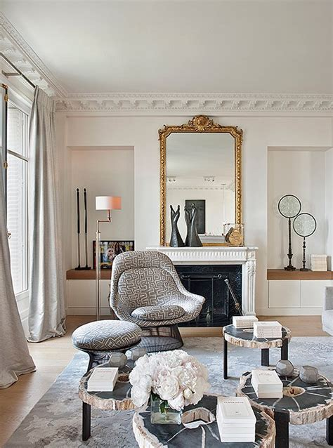 decorating parisian style chic modern apartment by sandra 7 secrets every french girl uses to decorate her home
