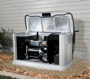 home generators standby vs portable cds