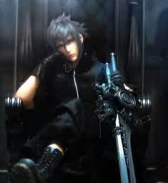 Ff Vs Noctis Lucis Caelum Images Noctis Wallpaper And Background