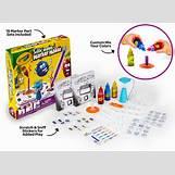 Crayola Marker Maker | 1240 x 905 png 1441kB