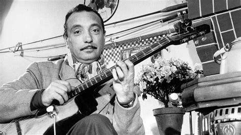 Built In Desk Django Reinhardt Npr