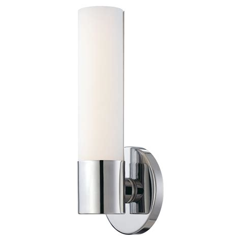 Lightsaber Wall Sconce Saber Compact Florescent Wall Sconce By George Kovacs P5041 077 Pl
