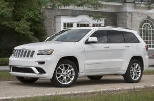 2015 grand summit what s new jeep garage