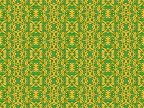 yellow green pattern sh yn design seamless pattern 511 yellow green
